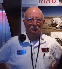 Richard Mingus an Ex - Area 51 guard.