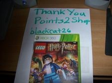 Thank you Points2Shop for Lego Harry Potter: Years 5-7 Xbox 360 game. I have been on P2S for 6 months and I am having a great time. There are plenty ways to earn on P2S like doing surveys, offers, tasks, Soop ( found in Daily section of Earnings Area), watching videos, etc.
