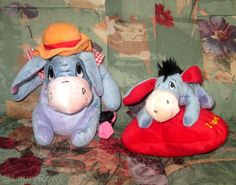 #Eeyore #Bourriquet @LauryRow  https://www.facebook.com/pages/Disneycollecbell/603653689716325?ref=bookmarks