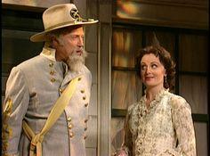 the ladies love Colonel Angus - SNL