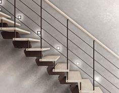 CAST - up/tl - Produzione di scale a chiocciola e a giorno - scale diritte - scale modulari - scale a sbalzo - scale a muro - scale in ferro - scale in cristallo - scale in vetro temprato - scale in acciaio - scale al laser - scale in legno