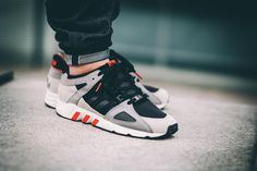 Berlin's Flag Inpsires the New Solebox x adidas EQT Guidance 93