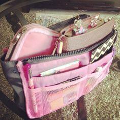 Filofax organizer. *I totally need this!*