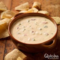 Qdoba queso copycat recipe... This could be very dangerous