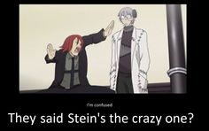 funny soul eater - Google Search