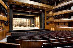 Opera de Oslo, Snøhetta