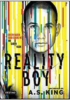 REALITY BOY: CREEN SABER TODO SOBRE MI; NO SABEN NADA