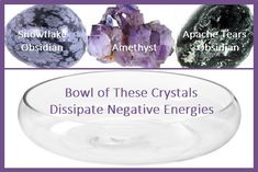 Clear Home Negative Energies