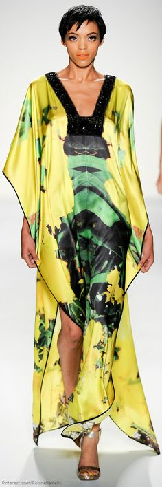 Joanna Mastroianni | S/S 2014 Can I pick this up right now!!