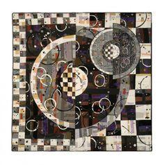 Music of the Spheres, Katie Pasquini Masopust