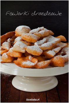 Polish Recipes, Polish Food, Jello Pie, Dessert Bars, Pretzel Bites, No Bake Cake, French Toast, Bread, Cookies