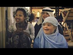 Beautiful: See Christmas as never before, as told by children with Down Syndrome – Aleteia.org – Worldwide Catholic Network Sharing Faith Resources for those seeking Truth – Aleteia.org