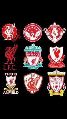 Liverpool Liverpoolfc lfc ynwa thereds