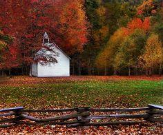 Cataloochee, NC Cataloochee North, Cataloochee Valley, Beautiful North, Palmer Chapel,