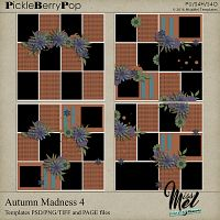 Autumn Madness 4