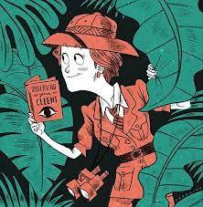 Explorando con la lectura - David Saracino