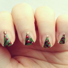 Cute Christmas Tree Tips by Avon fan Heather Nixon! #nails #nailart #christmas #christmastree #beauty #festive #christmasparty #Avon #FestiveFingertips #christmas #nails #nailart #nailpolish #nailvarnish #creative #festive #festivity #girly #lady #sparkle #glitter #pretty #lovely #fun #happy #celebrate #beauty #makeup #cosmetics #fingers #fingertips #glint #beautiful #twinkle #nailartist #bespoke #creativity #hohoho #santa #xmas #avon #avoncalling #nailweaopro #nailwear #nailcare