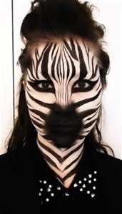 zebra schminke - Yahoo Suche Bildsuchergebnisse