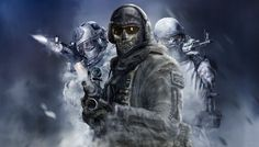 COD: Ghosts, MW4 to be demoed on Xbox 720 or 360 at E3 | In Entertainment