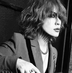Ruki The Gazette, Kei Visual, Best Rock, Musicians, Bands, Japanese, Comic Art, Japanese Language, Band