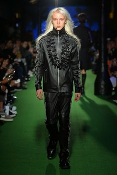 99%IS Spring/Summer 2015 - Mercedes-Benz Fashion Week Tokyo