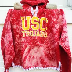 BESTSELLER. Acid washed hoodie with daisy trim - a wardrobe necessity that allows you to stay warm and cozy while looking effortlessly stylish. Specify desired school and any custom requests (SORORITY LETTERS