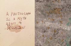 Jeff Cowen - A Photograph is a Myth about a Delusion | LensCulture
