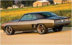 Slick Chevy Muscle Car Videos Daily at: http://hot-cars.org/