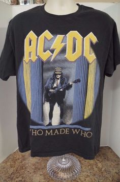 a7a1d9e7 25 Best Vintage Concert Shirts images   Concert shirts, Concert tees ...