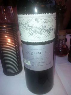 Hvar's wine, Croatia