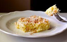 Amish Pineapple Bars | Recipe Index | Yammie's Noshery
