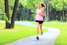 60-Minute Running, Strength-Training, and Stretching Workout