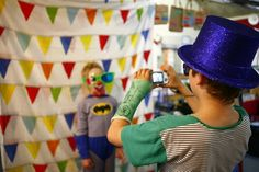 Greatfun4kids: The Carnival Party to End all Parties