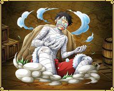 Luffy's