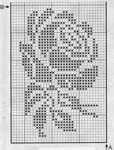 Knitting Mittens Chart Tapestry Crochet Ideas For 2019