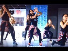 Cheerleader - Omi - Warming Up - Fitness Zumba Dance - Felix Jaehn Remix - YouTube