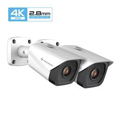 Introducing the AMCREST UltraHD Outdoor Bullet Camera, 1 of the first of its kind. Experience surveillance footage like never before with resolution. Using your AMCREST View Pro app, you will be Ip Security Camera, Wireless Home Security Systems, Security Surveillance, Security Cameras For Home, Security Alarm, Dome Camera, Ip Camera, View App, Bullet Camera