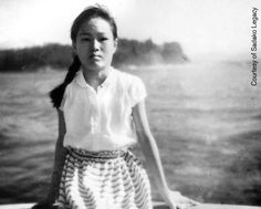 Sadako Sasaki was living in Hiroshima when the first atomic bomb was dropped. Although she survived the bombing, she died at the age of 12 from radiation-induced leukemia—but not before she folded more than 1,000 paper cranes. Sadako's brother, Masahiro Sasaki, and his son, Yuji, are donating one of her cranes to the Harry S. Truman Library and Museum Thursday, Nov. 19.