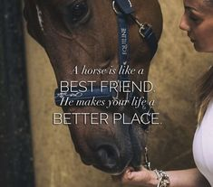 The most important role of equestrian clothing is for security Although horses can be trained they can be unforeseeable when provoked. Riders are susceptible while riding and handling horses, espec… Equine Quotes, Equestrian Quotes, Equestrian Problems, Cowboy Quotes, Cowgirl Quote, Horse Photos, Horse Pictures, Pretty Horses, Beautiful Horses