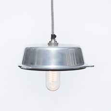 Pendant Light Series from The Rag And Bone Man.