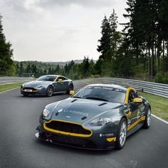 Aston Martin Vantage N430. A life less ordinary. Discover more at n430.astonmartin.com #AstonMartin #Cars