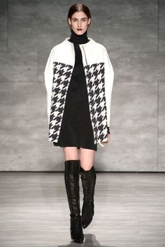 XL houndstooth is everywhere  Parkchanmoo Collection