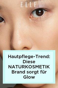 Hautpflege-Trend Glow: Dieses Naturkosmetik-Label verspricht schöne, strahlende Haut. Wie das funktioniert? Mehr erfahren und shoppen auf Elle.de!