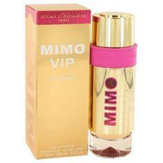 Mimo Vip By Mimo Chkoudra Eau De Parfum Spray 3.3 Oz