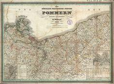 Pommern Germany Map.42 Best Pommern Pomerania Germany Preussen Prussia Images