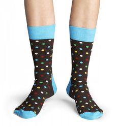 Candy Crush cool socks for both men & women at HappySocks - Color Bomb