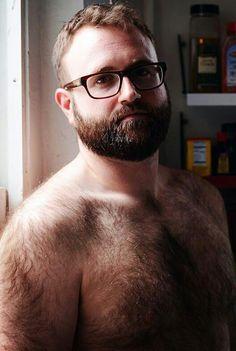 iSpy Bears, Beards and Boys : Photo