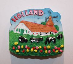 Magneet Holland