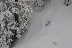 A skier's guide to Steamboat Springs, Colorado.