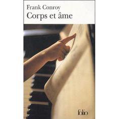 Corps et âme - Franck Conroy